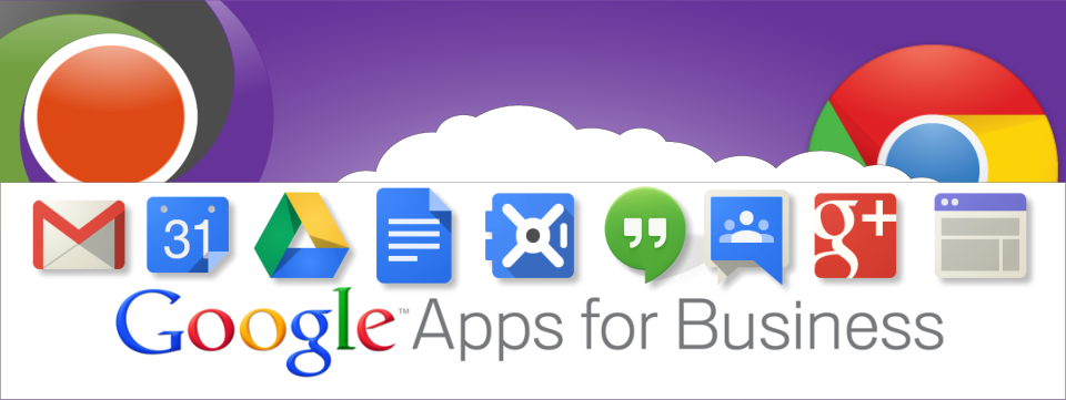 Google Apps For Your Business Crb Web Development India